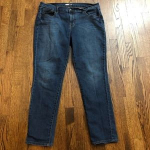 Size 16 Jeans